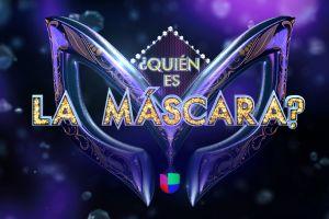 Televisa suspende grabaciones de ¿Quién Es La Máscara? por posibles contagios de COVID-19
