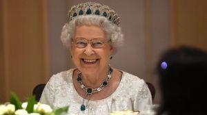 Así celebró la Reina Isabel II el cumpleaños número 70 de su hija, la Princesa Ana