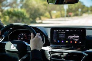 Tutorial de cómo usar Echo Auto para tener Amazon Alexa en tu coche