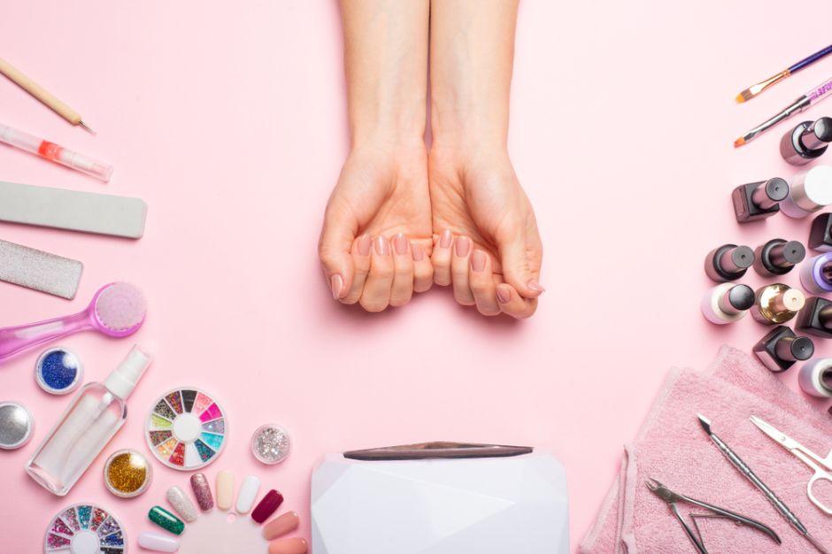 4 productos que necesitas para hacer los mejores diseños en uñas