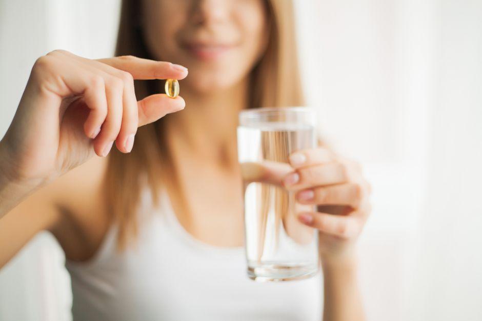 ¿Cuáles son las vitaminas que necesitas para la memoria y concentración?