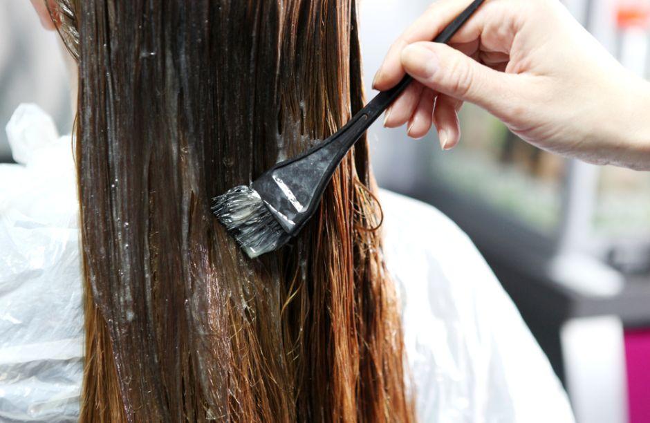 3 productos libres de amoniaco y peróxido para pintar tu cabello