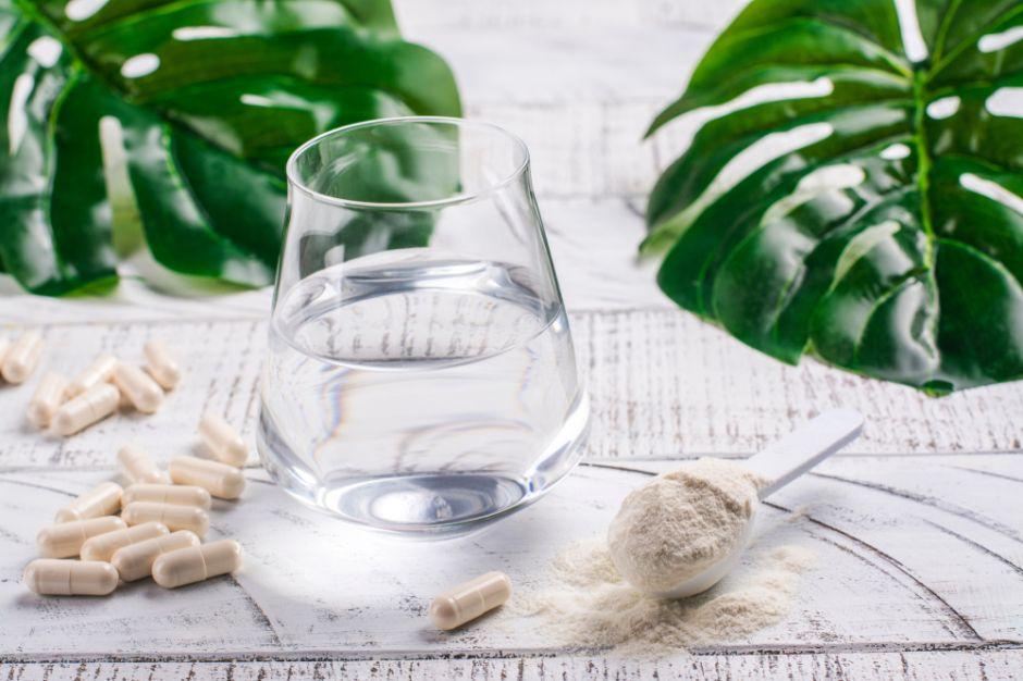 3 beneficios del colágeno, además de cuidar las articulaciones y la piel