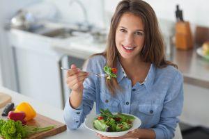 Cómo limpiar los riñones a través de la alimentación