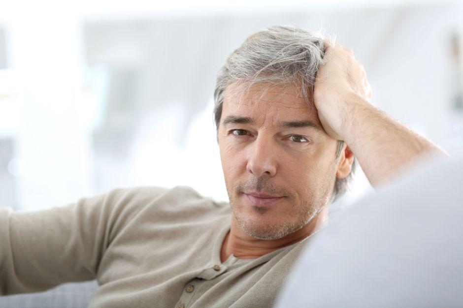 4 mascarillas para hidratar el cabello canoso y que quede sedoso