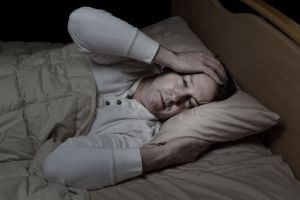 Cuáles son las posibles causas de los sudores nocturnos
