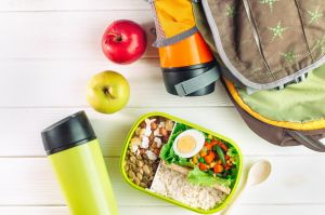 Regreso a clases: Las mejores 5 loncheras para que tus hijos disfruten su almuerzo hecho en casa