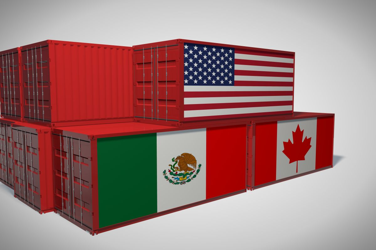 Non-essential travel from the United States to Mexico and Canada will maintain restrictions until October 21