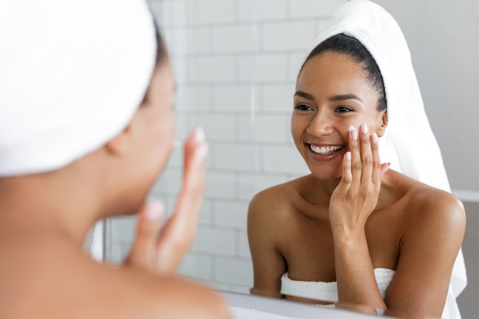 La Pomada de la Campana: Previene arrugas y elimina manchas