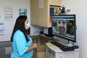 Telesalud: la nueva modalidad para personas con enfermedades crónicas