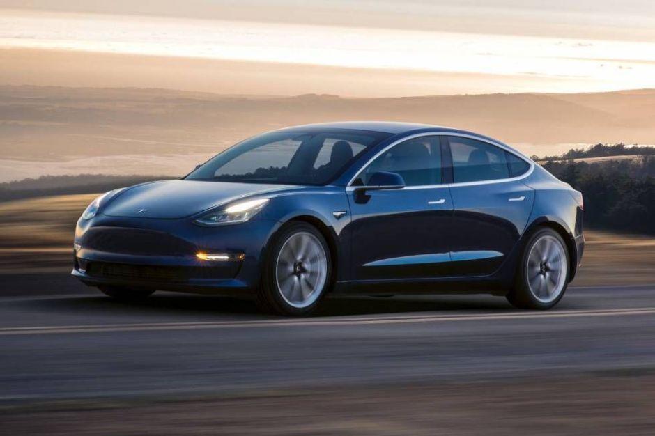 Palladium, el proyecto secreto de Tesla, incluye importantes actualizaciones en los modelos S y X