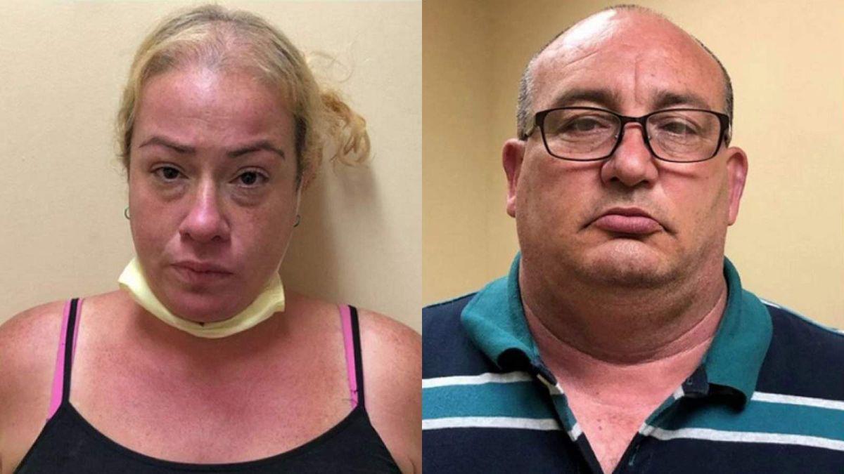 Arrestan a un guardia de seguridad y a una madre, ambos hispanos, por un tiroteo en Miami en el que hirieron a dos niñas
