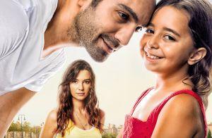 Así es la historia de 'Todo Por Mi Hija', la nueva telenovela turca de Telemundo