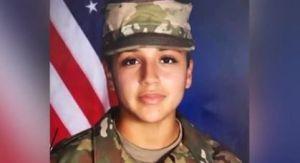 """Mujer militar sugirió que Vanessa Guillén mereció ser acosada sexualmente: """"Es el precio de admisión para mujeres…"""""""
