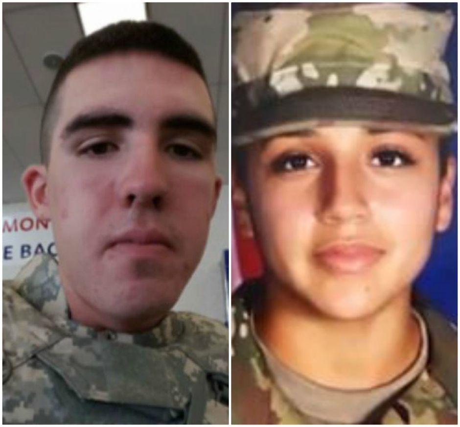 Vanessa Guillén y Gregory Morales: las claras similitudes entre los casos de los soldados de Fort Hood asesinados