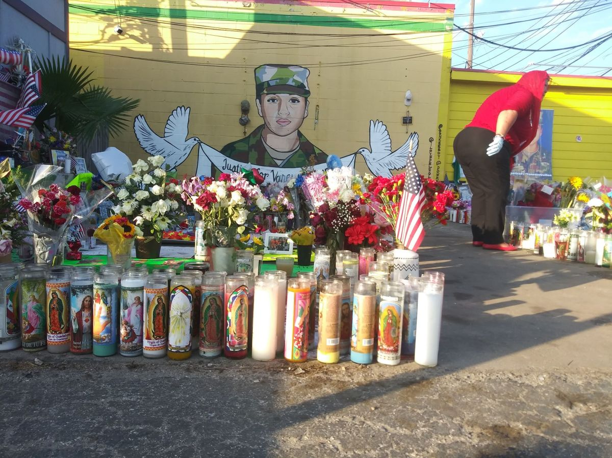 El Ejército determina que Vanessa Guillén murió en cumplimineto de su deber; su familia podrá recibir los beneficios militares