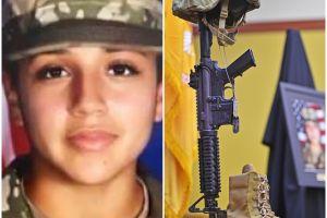 Suspenden a 14 oficiales y soldados de Fort Hood por el caso de Vanessa Guillén y muertes de otros soldados