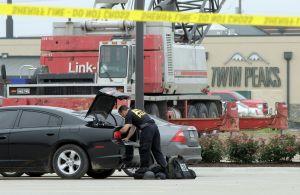 Abuelo mexicano murió baleado vendiendo paletas en Texas