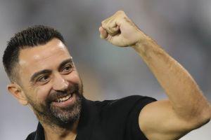 Aseguran que Xavi tiene un acuerdo para llegar al Barcelona y que quiere que Messi se quede