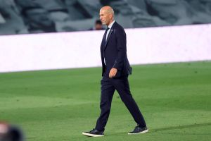 El Real Madrid iniciará la defensa de su título con seis bajas y sin fichajes