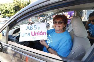 Las operaciones de Uber y Lyft en California quedan pendientes de apelación