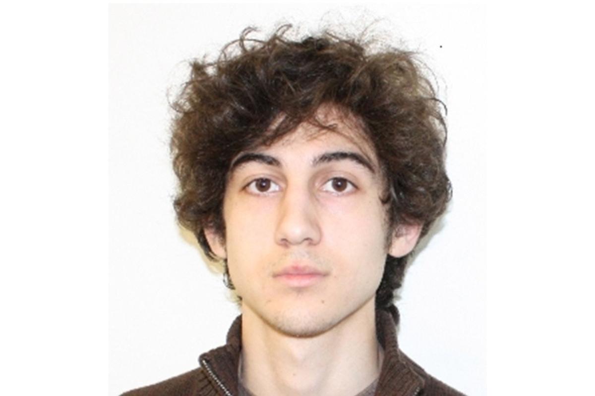 Tsarnaev fue condenado a muerte en 2015. /Foto: Archivo/FBI/EFE