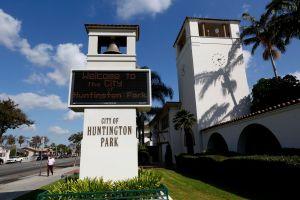 Pruebas de COVID-19 llegan a Huntington Park