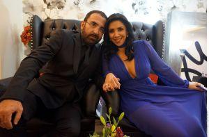 Vicente Fernández Jr. ya está oficialmente divorciado de Karina Ortegón