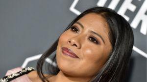 Drake Bell quiere filmar una comedia romántica en México junto a Yalitza Aparicio