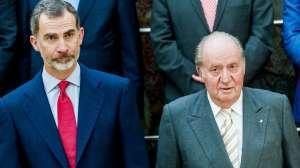 La ruptura pública del rey Felipe VI con su padre y su hermana para tratar de salvar la reputación de la monarquía en España