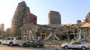 """Por qué Líbano está en crisis y la devastadora explosión en Beirut le llega """"en su peor momento"""""""
