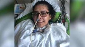 El extraordinario caso de Mayra Ramírez, la primera persona de EE.UU en recibir un trasplante doble de pulmón tras enfermarse de COVID-19