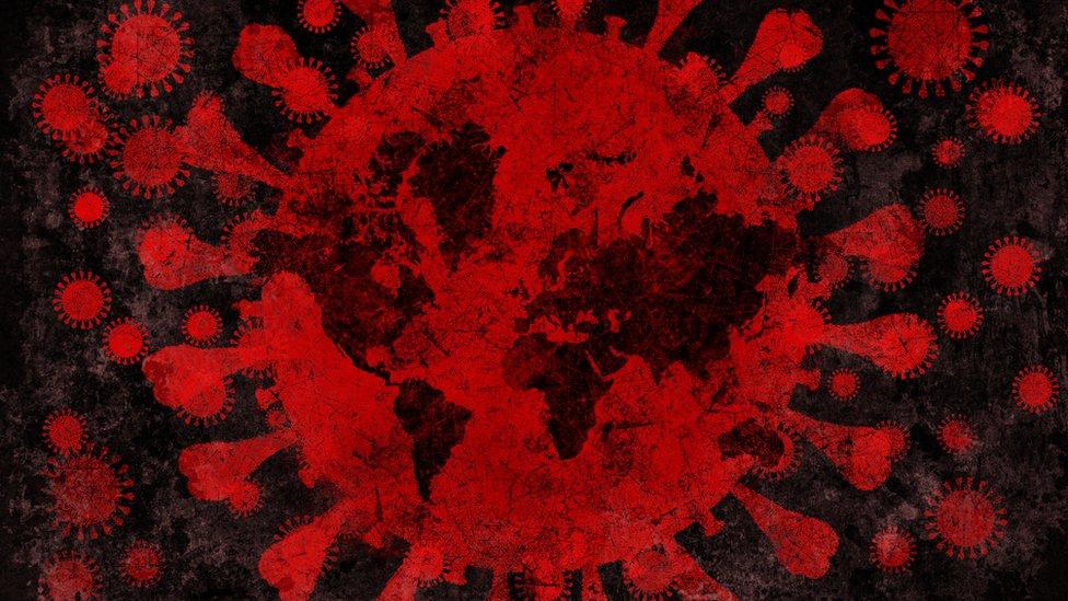20 millones de contagios: Dónde se propaga más el coronavirus (y qué pasa en América Latina)
