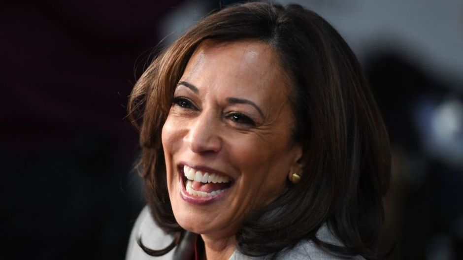 Quién es Kamala Harris, la primera mujer negra candidata a la vicepresidencia de EE.UU.