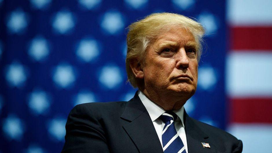 """Quiénes son los republicanos dispuestos a """"votar por el enemigo"""" para que el presidente no siga en la Casa Blanca"""