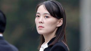 Quién es la hermana de Kim Jong-un, considerada ya la número dos de Corea del Norte