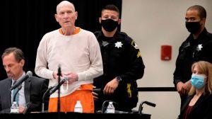 """""""Golden State Killer"""": Dictan 11 cadenas perpetuas para Joseph DeAngelo por decenas de muertes y violaciones"""