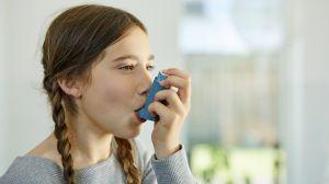La niña a la que le debemos el inhalador para el asma, el invento que revolucionó el tratamiento de esta enfermedad