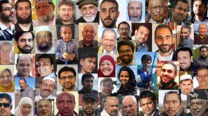 Así reaccionó Jacinda Ardern sobre cadena perpetua contra autor de masacre en mezquitas de Nueva Zelanda