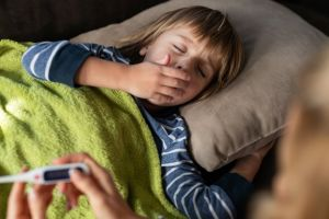 Coronavirus en niños: el estudio que muestra el bajo riesgo de los menores de enfermar de gravedad por la covid-19