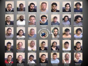 Arrestan a 34 depredadores sexuales de menores en operación encubierta de California