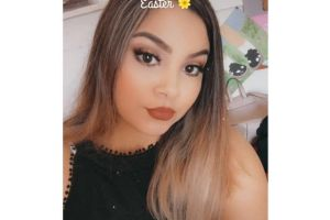 Hermana de joven de Texas asesinada en Matamoros revela que presunto homicida le envió un mensaje