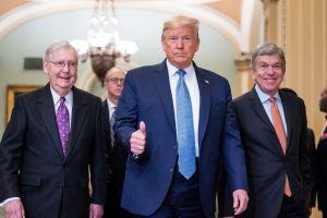 Hoy es día clave para que congresistas aprueben nuevo paquete de estímulo antes de pausa legislativa de un mes