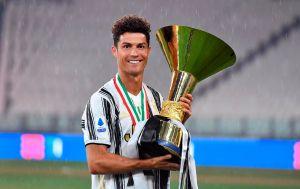Reportan que Cristiano Ronaldo analiza irse al Paris Saint-Germain