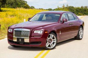 Así es como Rolls-Royce busca crear el auto más cómodo del mundo