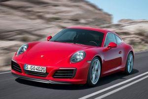 6 tips de Porsche para sacar fotos de autos de buena calidad con el celular