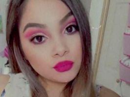 """Braulio """"N"""" es detenido por robarle a Lizbeth Flores antes de matarla en ciudad fronteriza de Matamoros"""