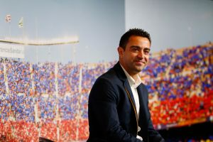 """""""No creo que sea el momento de dirigir al Barcelona"""": Xavi se descarta para llegar al equipo"""