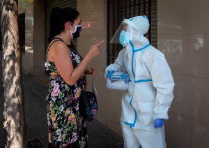 Alarma en Europa por aumento de casos de coronavirus en las últimas semanas