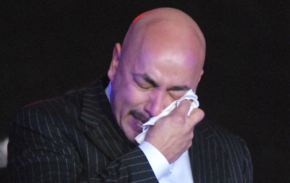 Lupillo Rivera es de Acuario: su signo zodiacal revela por qué no puede superar tan fácil a Belinda